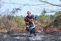 ne pourrais pas devenir pompiers