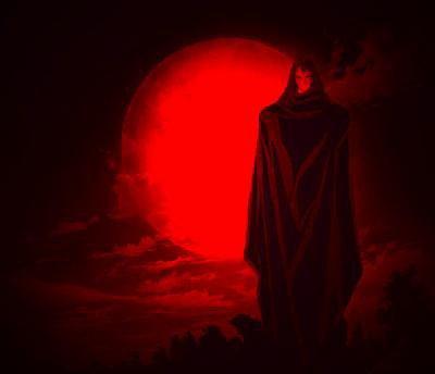 L'ange De La Mort ...
