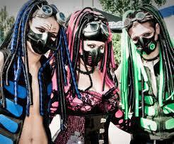 Cyber Gothique ♥