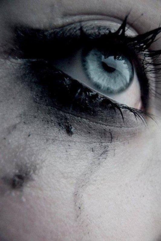 Envie de pleurer..