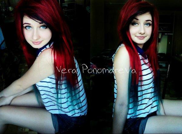Elle est parfaite *.* !