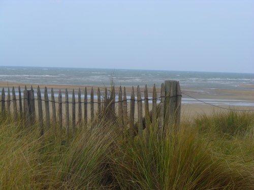Séjour en Normandie...