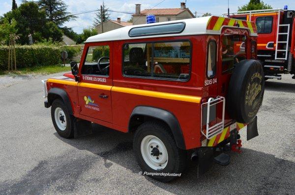 sdis 04 pompiers des alpes de haute provence cis st. Black Bedroom Furniture Sets. Home Design Ideas