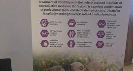 Conférence du Traitement de l'Infertilité et de la Maternité de substitution 2017 à Londres