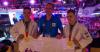 Championnes du monde de ju-jitsu brésilien 2017