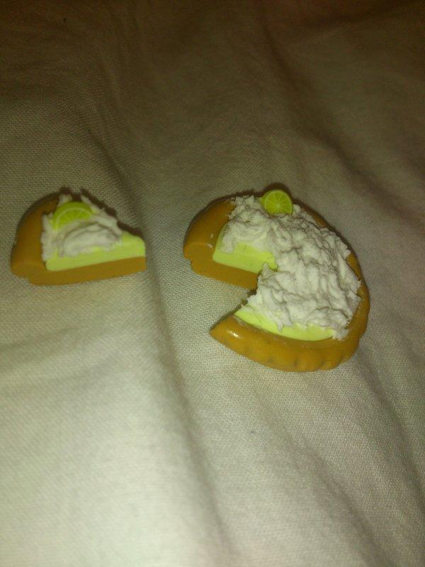 tarte citron meringue