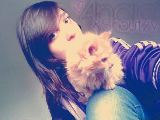 ................CHOCAPiC--x3.................. . . . . . . . . . . . . . . . . . . . . . . . .  ~ Mon Amour de Chat ♥