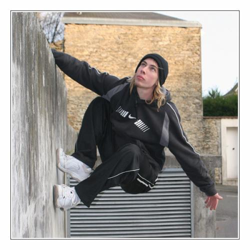 Parkour et Acrobaties