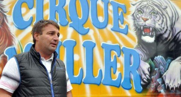 Le cirque Muller passera outre l'arrêté municipal