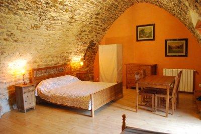 Les chambres d 39 h tes chambres d 39 h tes g tes la dev ze - Separer une chambre en deux avec une seule fenetre ...