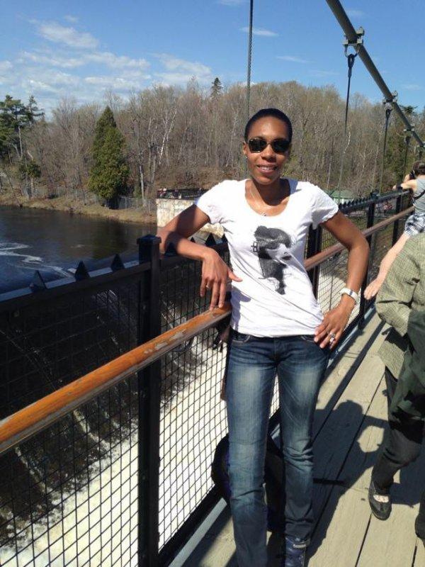 mes vacances au Canada avril-mai 2013