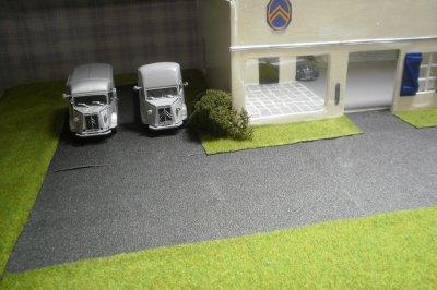 Garage Citroën