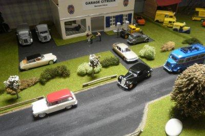 Garage Citroën Bernard Citron