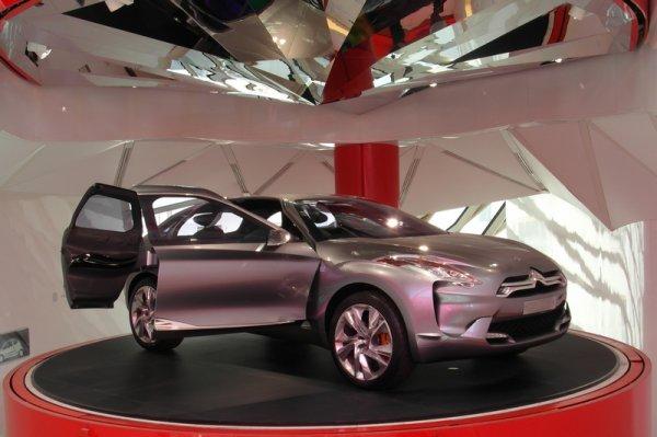 C42 - New Future - Hypnos concept