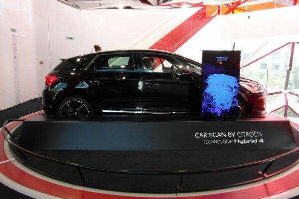 C42 - New Future - DS5 Hybrid4