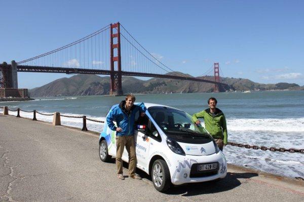 Google et Citroën, quel est le rapport ?