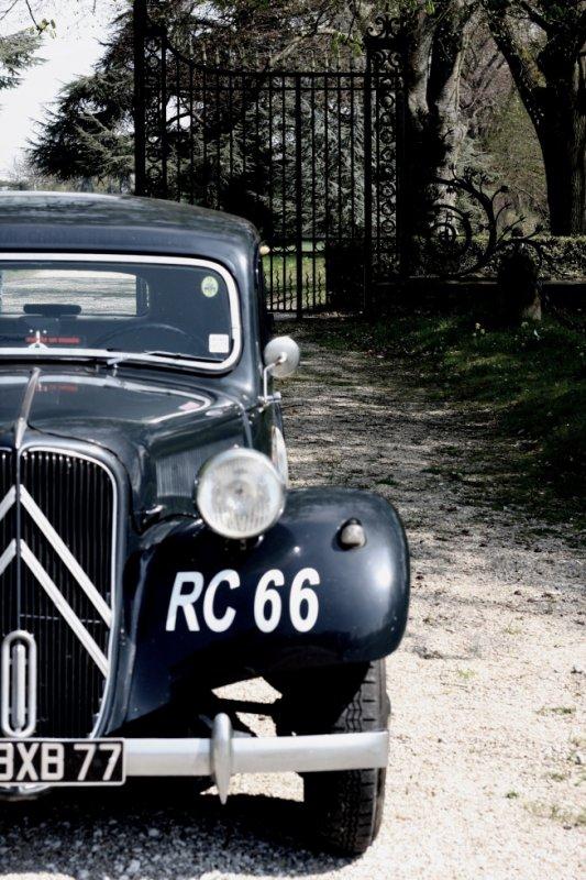 Traction 11B 1955