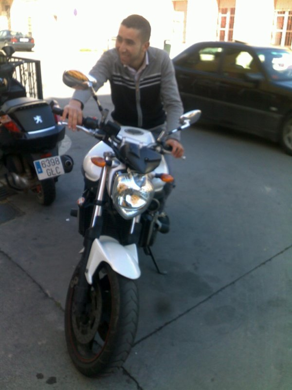 soly moto