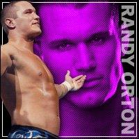 biographie de randy