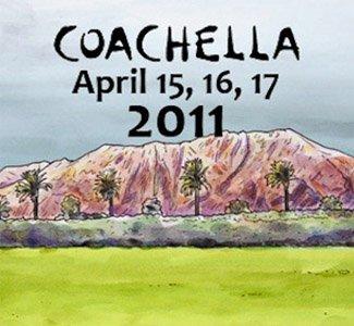 Bonjour tout le monde!!!! C'est le week-end!!!! Comme vous le savez le Coachella Festival a lieu le 15,16 et 17 Avril 2011. Zac aurait participé à la premiere journée d'hier mais nous n'avons pas encore de photos , cela ne serait tardé!
