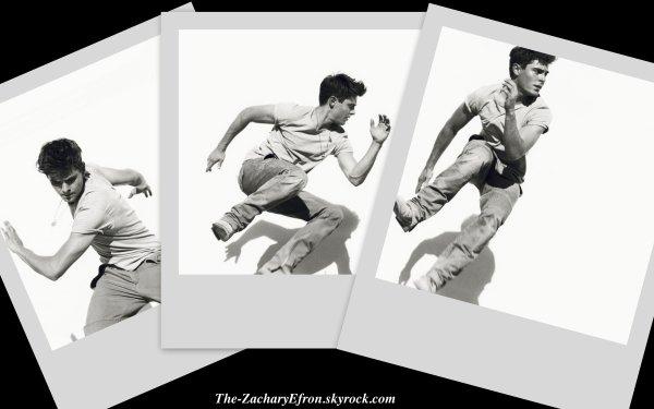 Voici de nouvelles photos du photoshoot réalisé par Ben Watts. Il est magnifique vous ne trouvez pas? :)