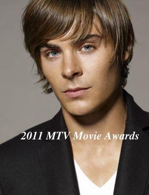 Votez pour Zac au 2011 MTV Movie Awards!!! Cliquez sur l'image :p