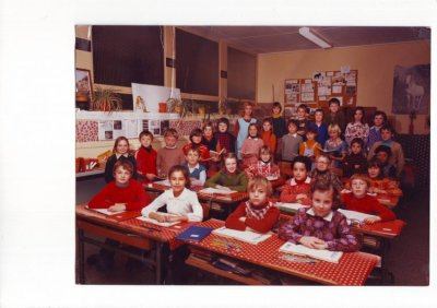 ecole jean moulin 59790 ronchin 1977