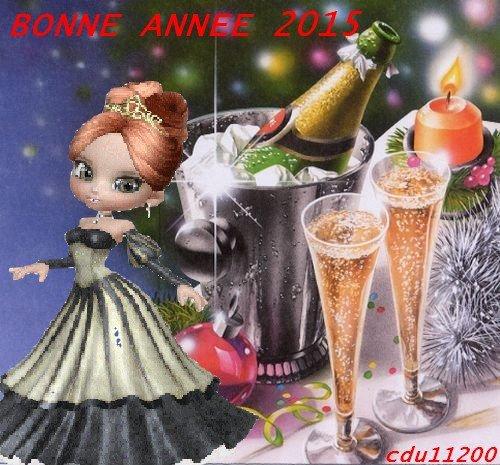 HEUREUSE ANNEE 2015