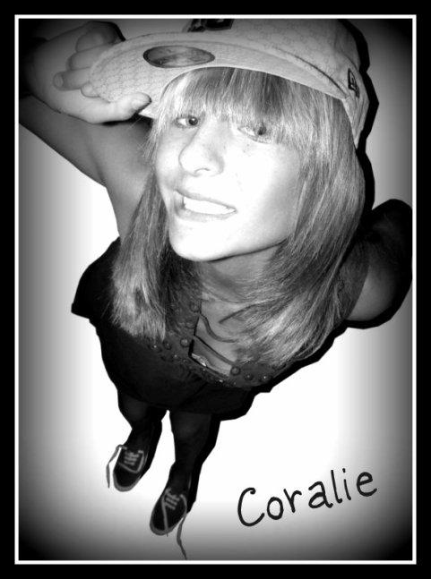 C O R A L I E ♥