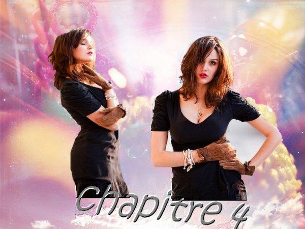 chapitre 4 : L'ultime sommation
