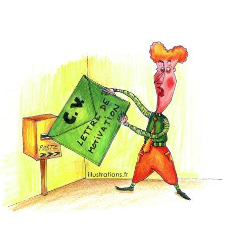 La « boîte employable » du « citoyen désemployé » !