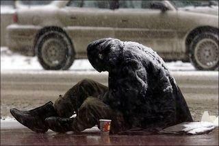 Une souffrance collective qui pousse à l'individualisme pour briser notre individualité au détriment de notre humanité !
