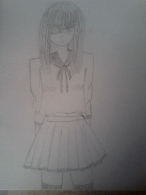 Dessin by me !