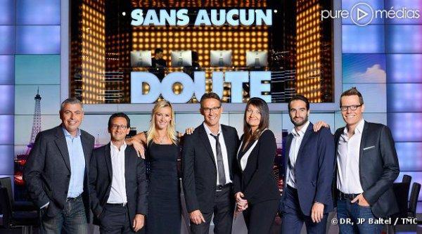 """Bientot l'émission """"sans aucun doute"""" à Quiberon"""