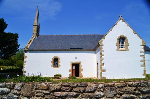 La Chapelle Notre-Dame de Lotivy