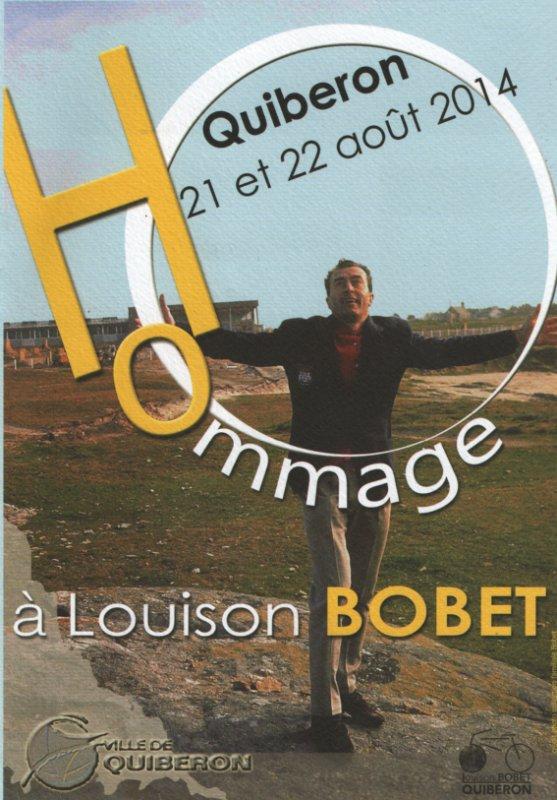 Hommage à Louison Bobet