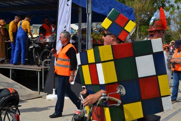 Rallye solex 14 sept 2014