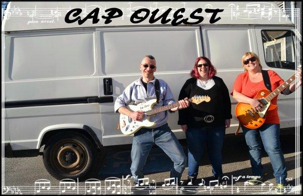 Répétition du groupe Cap ouest Quiberon 5 mars