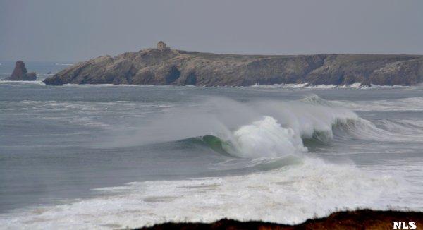 15 mars côte sauvage