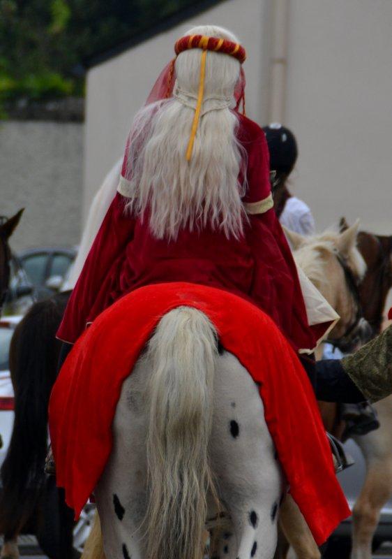 Fete du cheval aujourd'hui