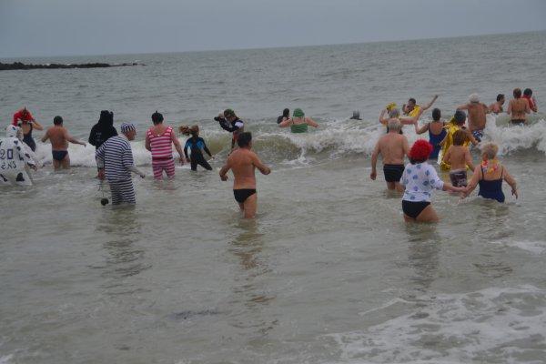 la trinité sur mer 21 fev