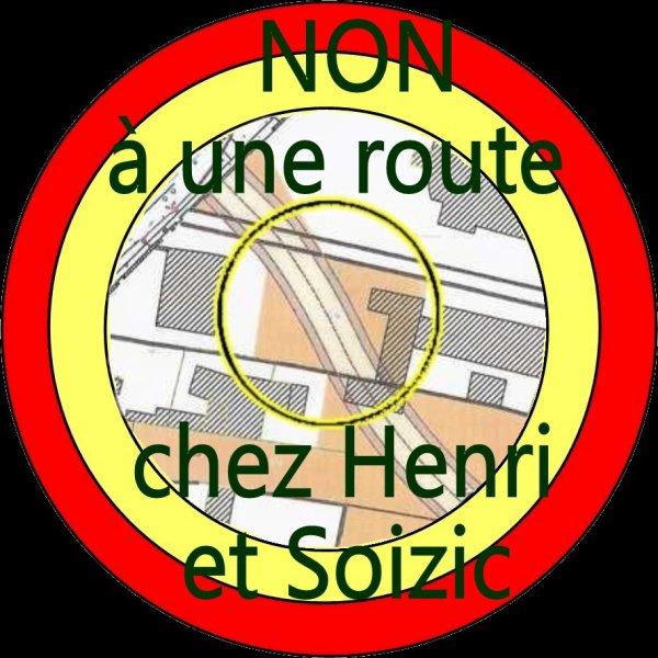 """Continuons à soutenir Henri et Soizic """"SIGNEZ LA PETITION"""""""