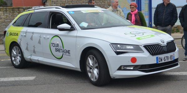 Tour de Bretagne 25 avril 2016