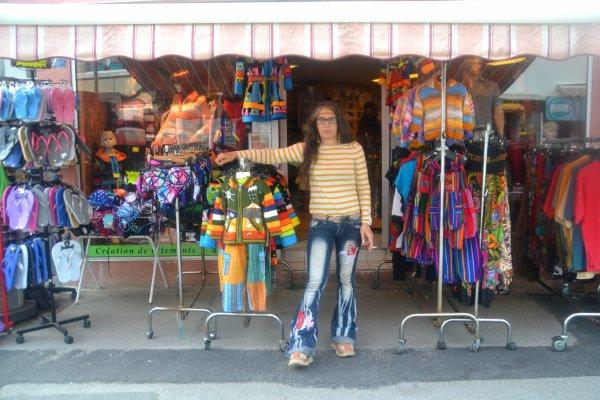 La boutique de Marie christine