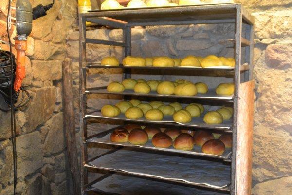 Fête du pain et de la crêpe 10 juillet à Crac'h