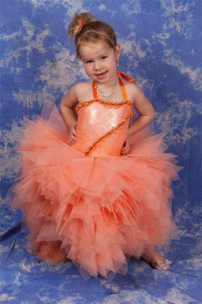 robe de miss a vendre