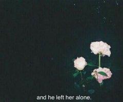 «Parfois, la vie peut être injuste, mais ce n'est pas une raison pour renoncer à elle»