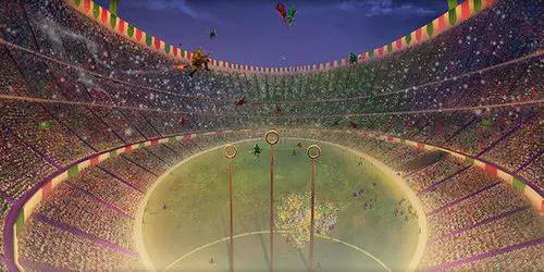 Coupe du monde de Quidditch