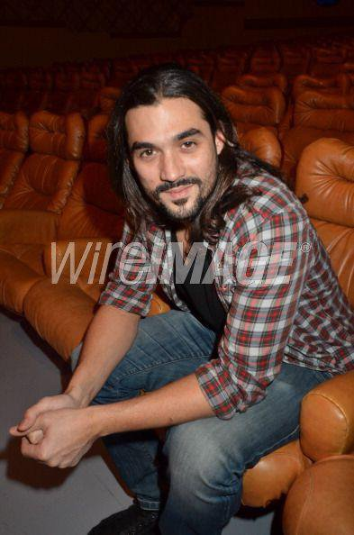 "Florent Mothe ""Marilyn"" - Le Grand Rex : Paris (07.11.11)"