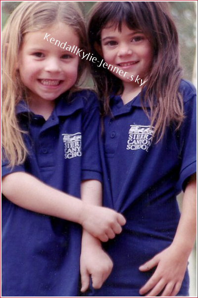 Découvrez de nouvelles personnelles très récentes de Kendall & Kylie.
